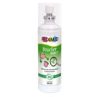 Spray Bouclier Insect'