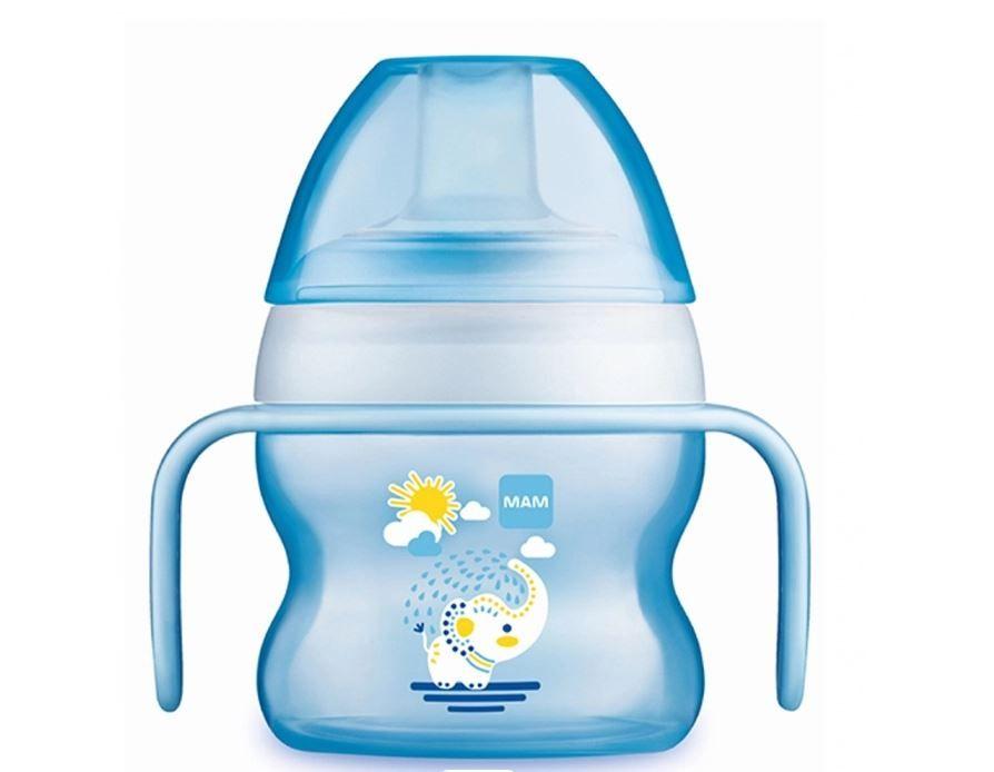 Tasse à bec souple 150 ml  MAM