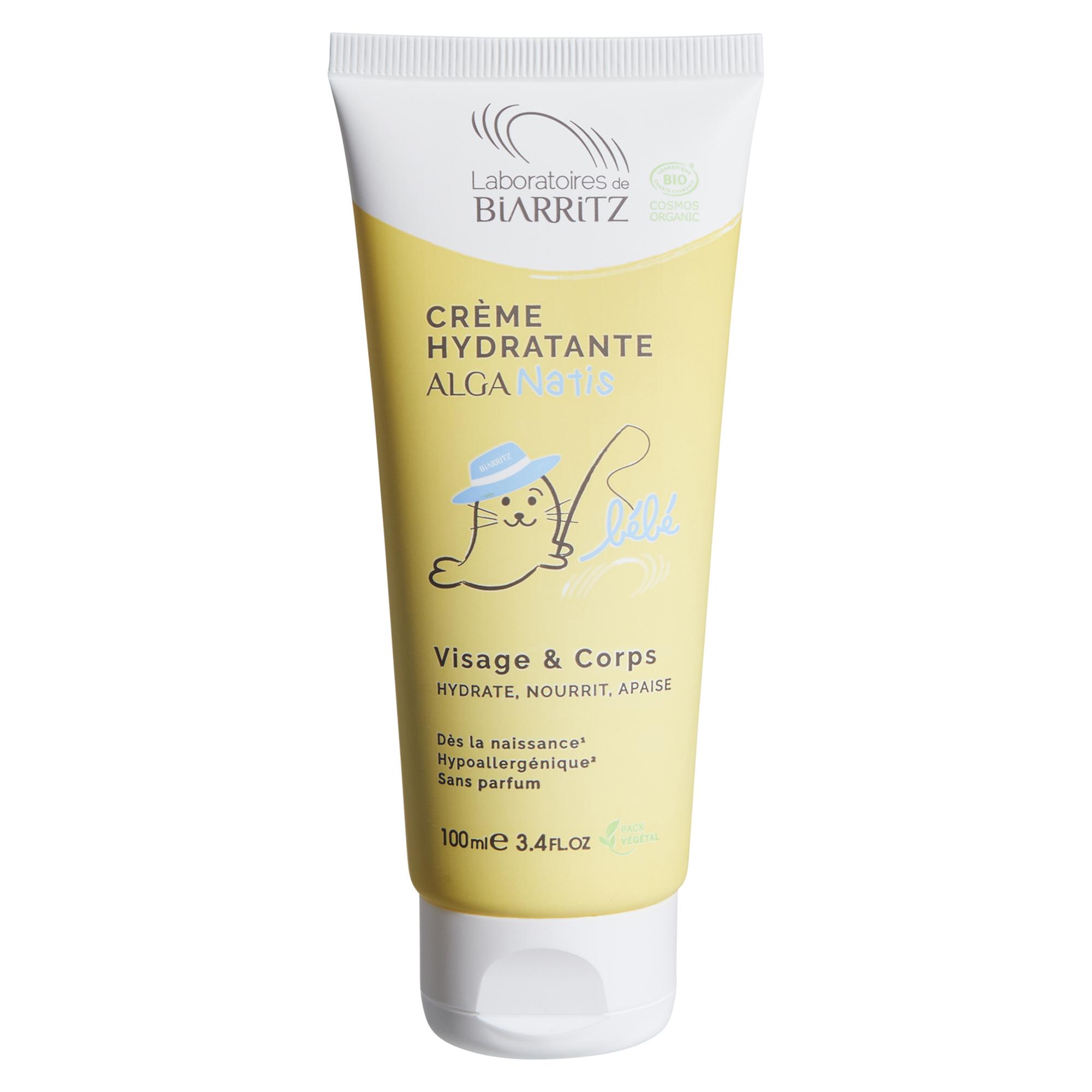 ALGANATIS - Crème hydratante LABORATOIRES DE BIARRITZ