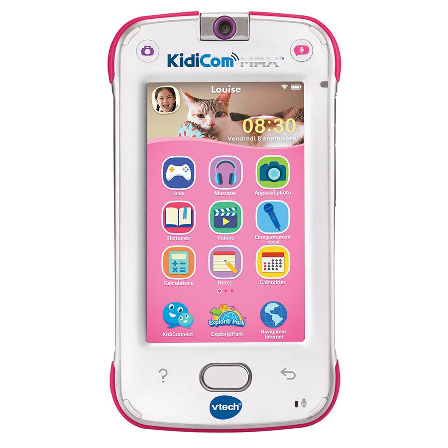 Téléphone Kidicom Max