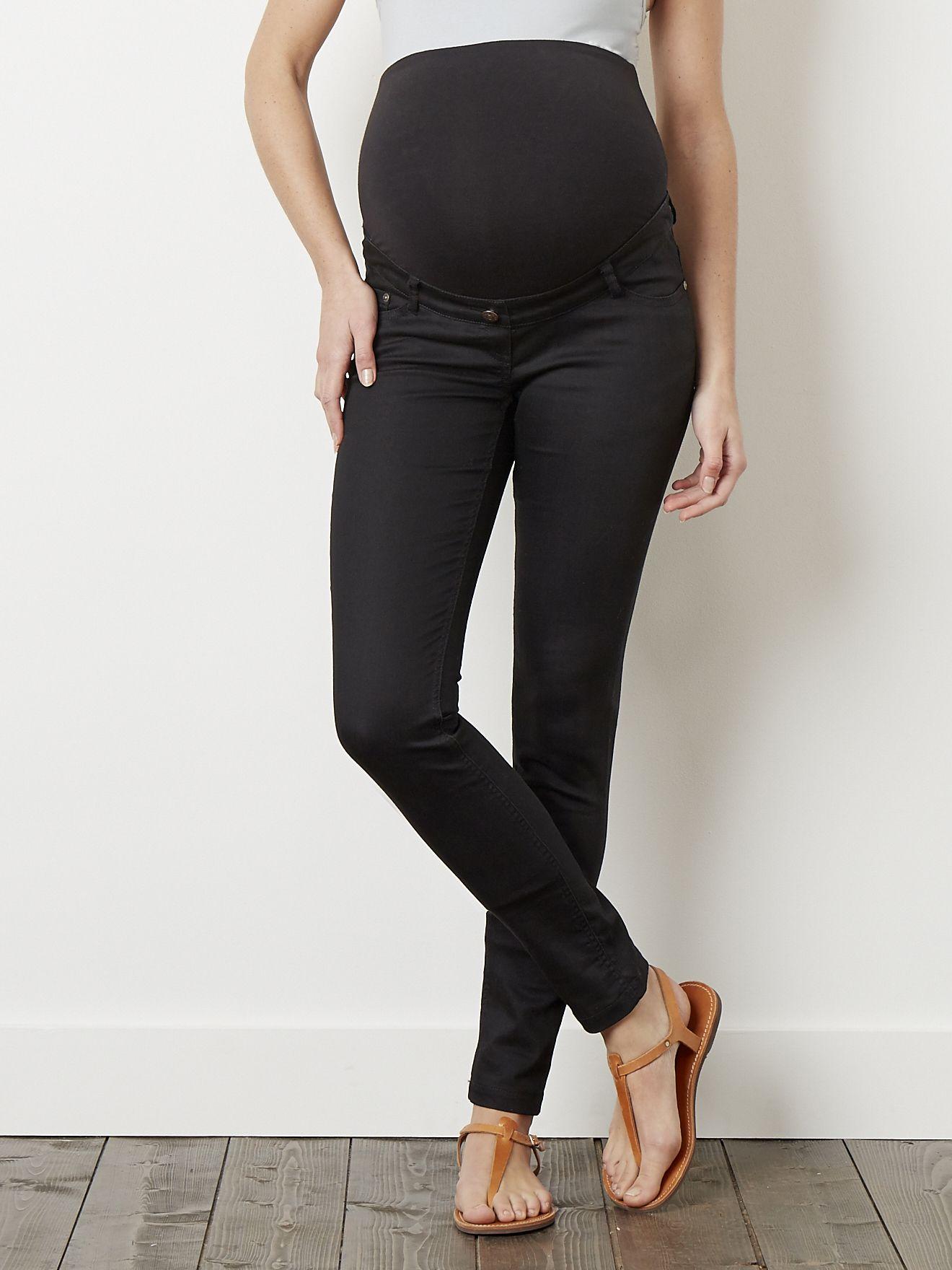 Slim stretch de grossesse Colline  VERTBAUDET