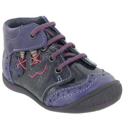 Chaussure Megane premiers pas
