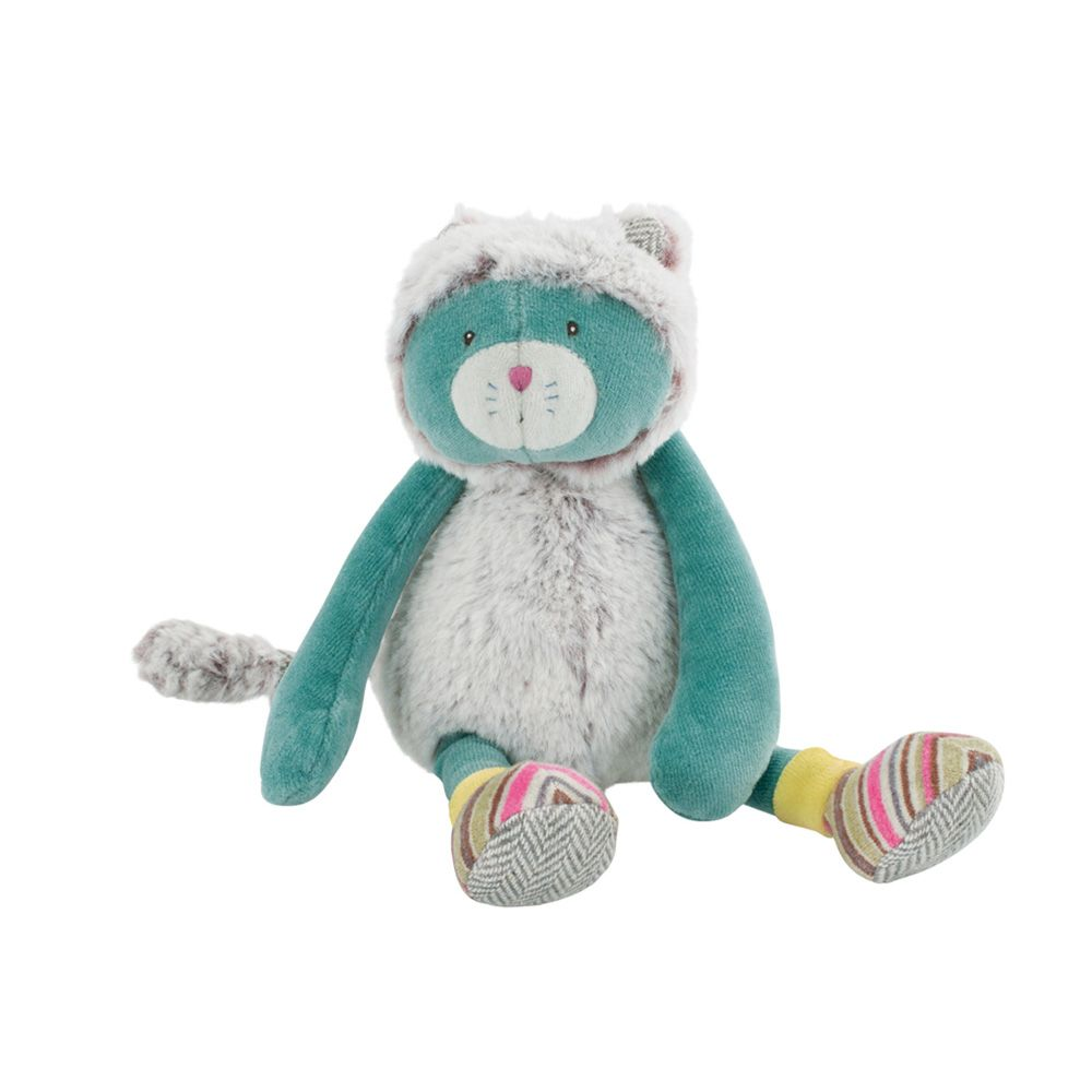 Petit chat Les Pachats MOULIN ROTY