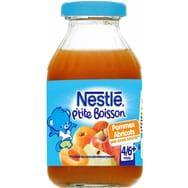 P'tite Boisson - Pomme et abricot (Dès 4 mois)