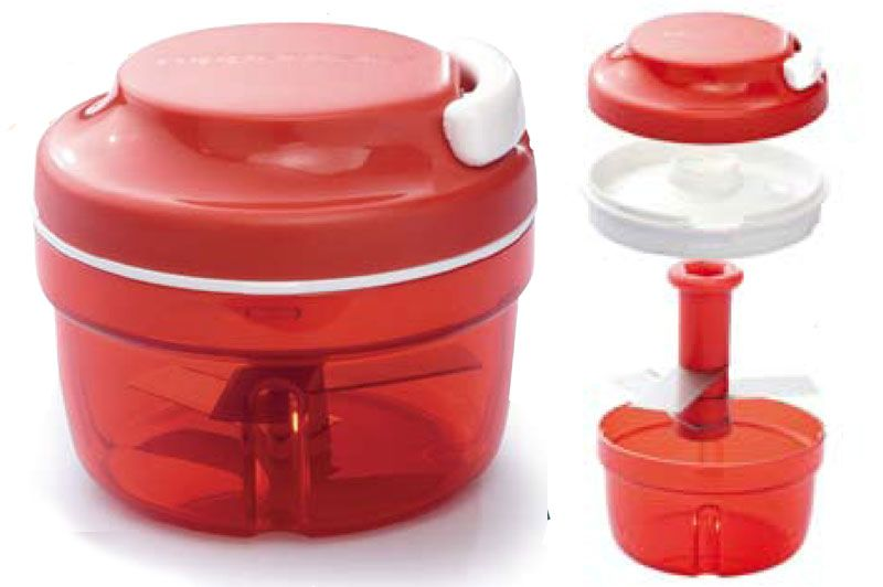 Hachoir TurboTup Easy Chefs TUPPERWARE