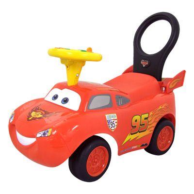 Porteur Cars 2
