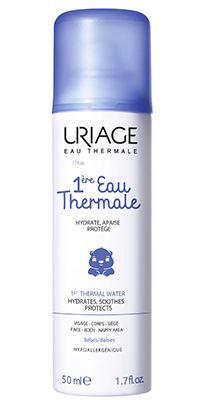Première eau thermale