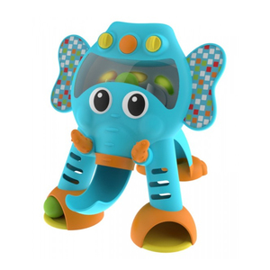 Senso éléphant