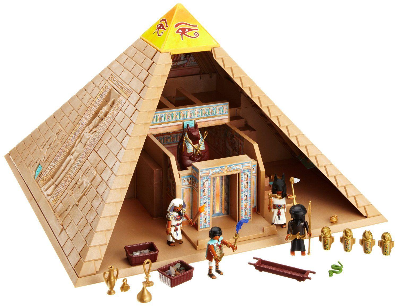Pyramide égyptienne