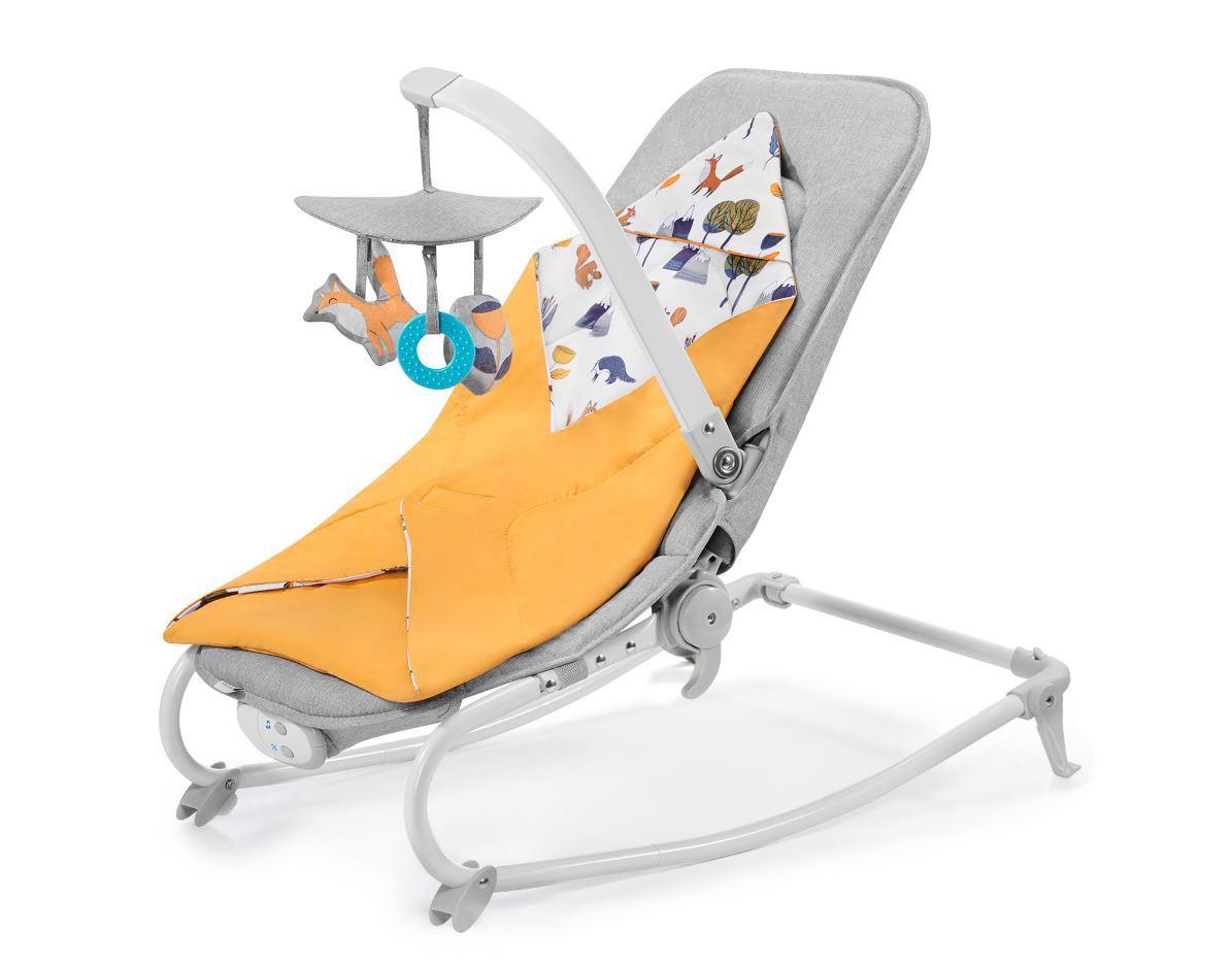 Transat bébé, Balancelle et Siège enfant FELIO KINDERKRAFT