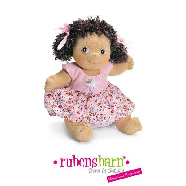 Poupée Rubens Kids Clara