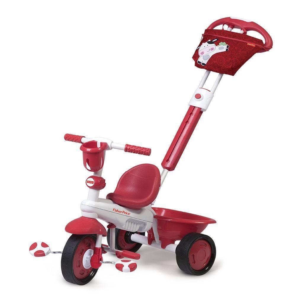 Tricycle Royal 3 En 1