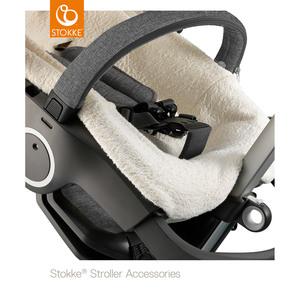 Protection assise pour poussette Xplory® et Trailz