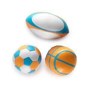 1ères Balles de sport