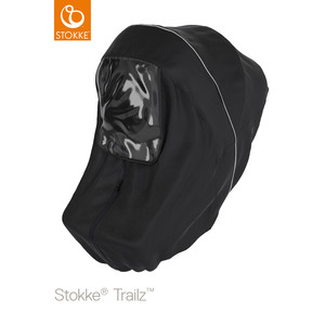 Protection de pluie Xplory V6/Trailz