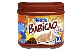 BABICAO 400g NESTLÉ