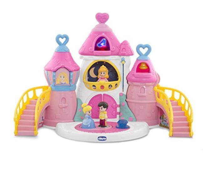 Jouet musical Château de princesses