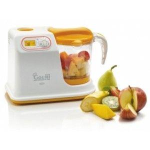Robot de cuisine Mini Goumi JANE