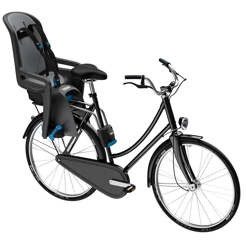 Siège vélo Ride Along