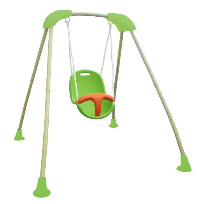 Portique pliable et siège coque Baby K