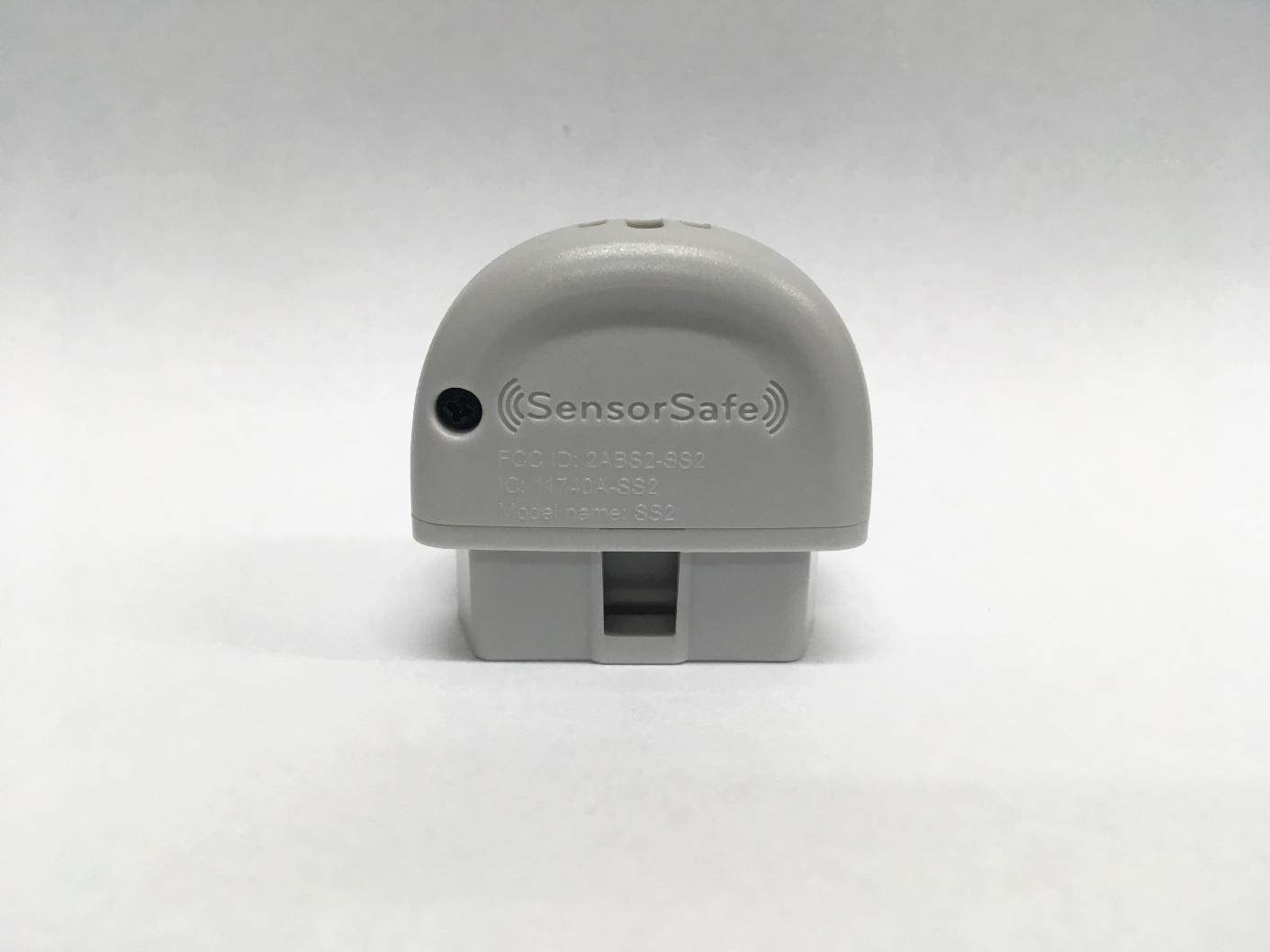Capteur Sensorsafe