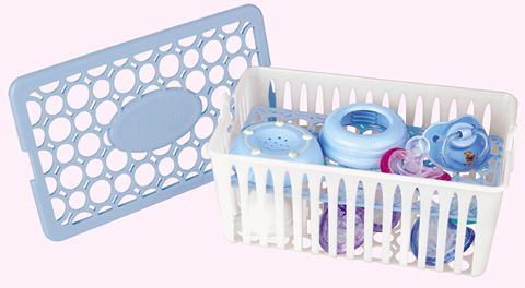 Panier pour lave-vaisselle NUBY