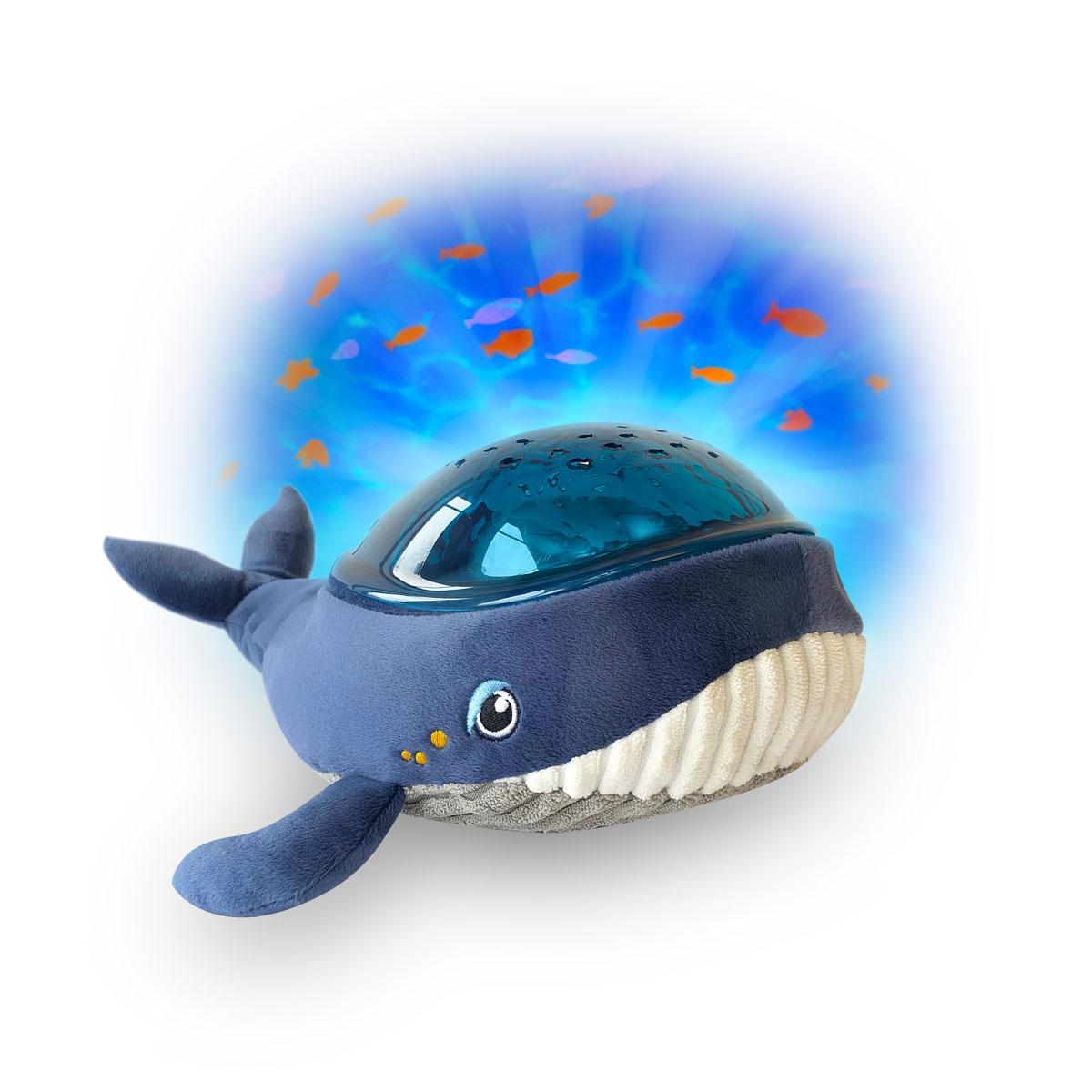 Projecteur dynamique Baleine Aqua Dream  PABOBO