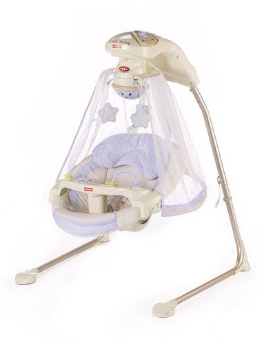 Balancelle Royale FISHER PRICE