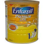 Lait premium 1er age 900 g ENFAMIL