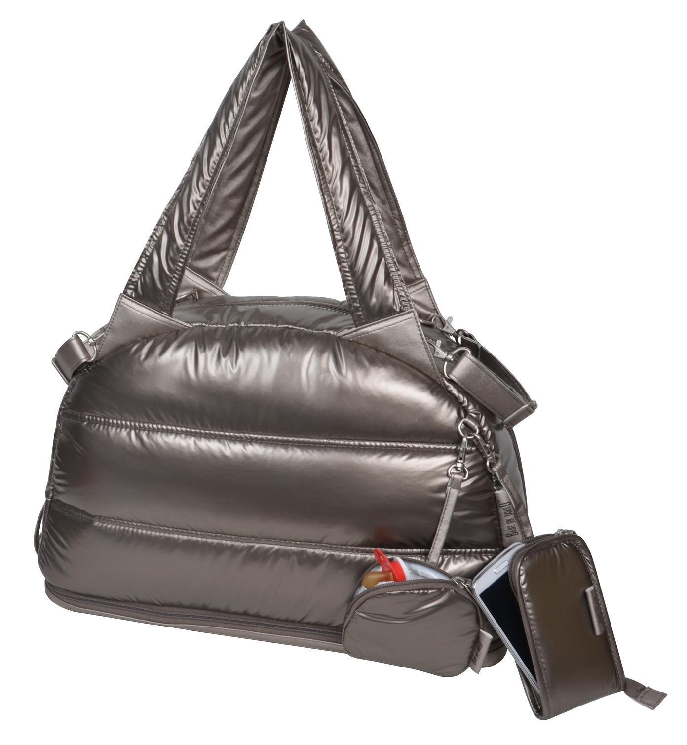 Sac à langer Mon Doudoune Bag