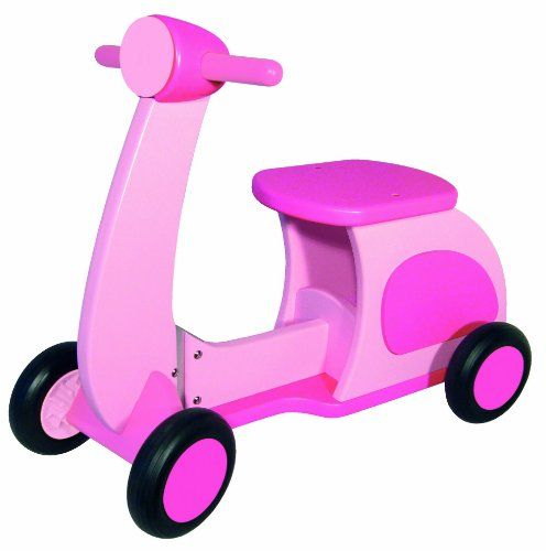 Scooter trotteur Lila