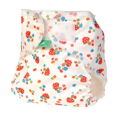 Culotte de protection Tots Wrap