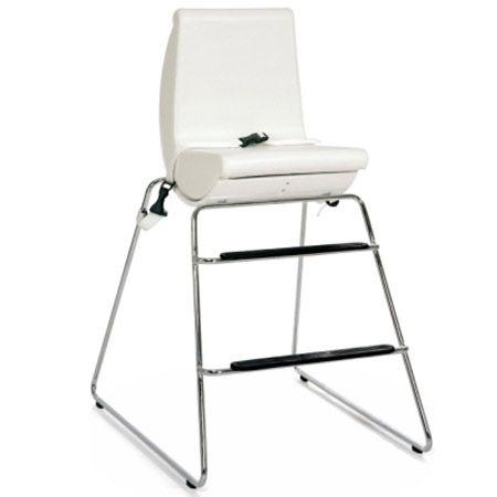 Chaise haute BRIO GROW