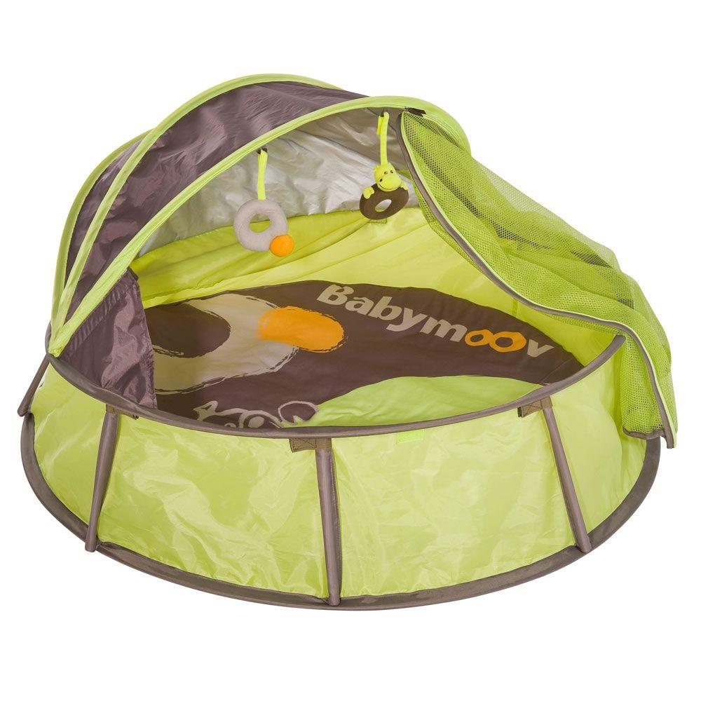 Tente plage Babyni anti UV BABYMOOV