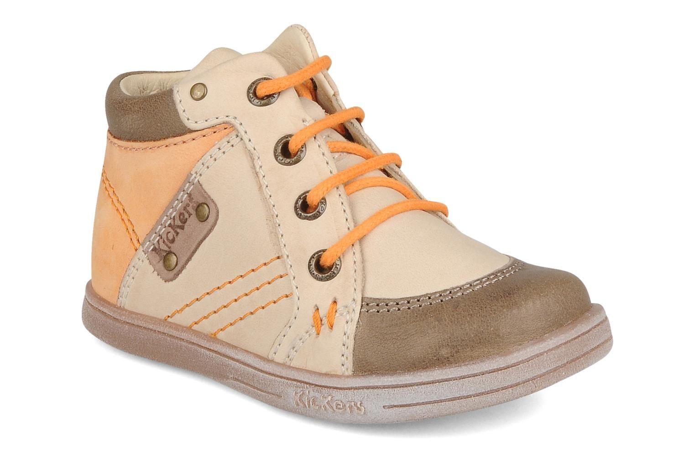 Chaussures Travis KICKERS