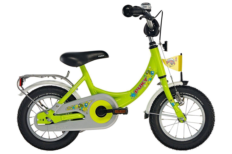 Vélo ZL 12 Alu PUKY
