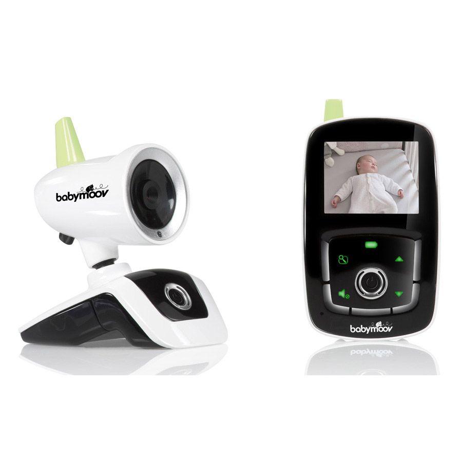 Babyphone Visio Care 3