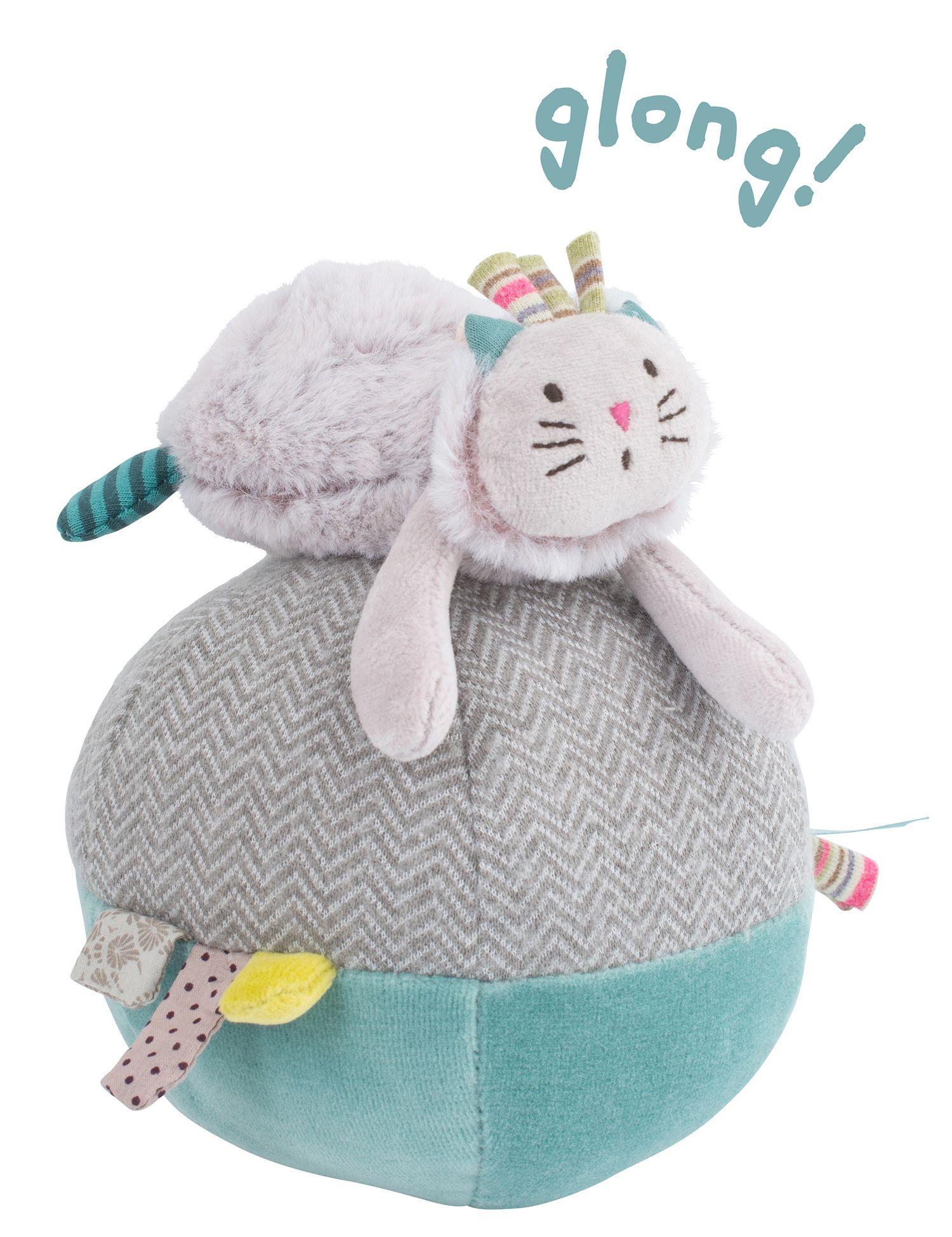 Culbuto chat Les Pachats