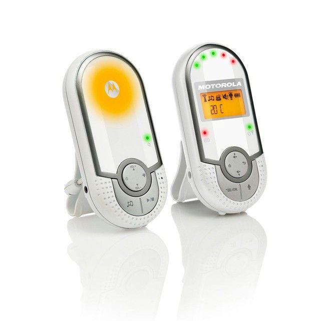 Ecoute bébé numérique audio lcd