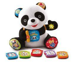 Panda Raconte moi