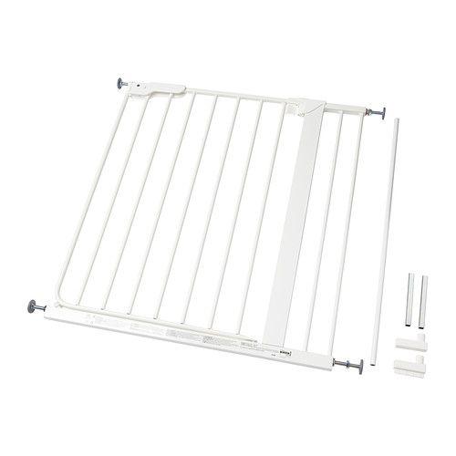 Barrière de sécurité PATRULL KLAMMA IKEA