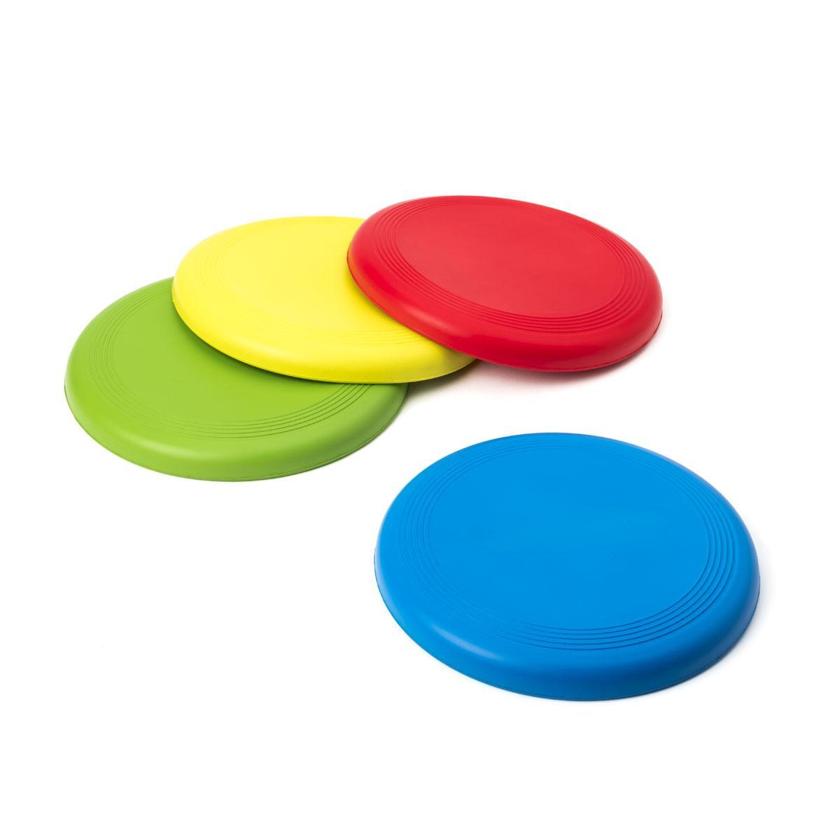 Frisbee en mousse