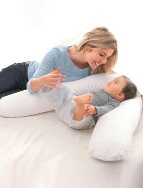 Coussin de maternite et cale-bebe VERTBAUDET