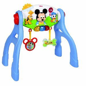 Disney Baby Activity Gym