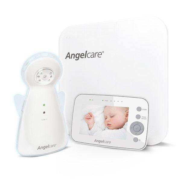 Babyphone détecteur de mouvements et sons AC1300