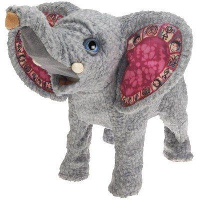Elephant Zambi FurReal