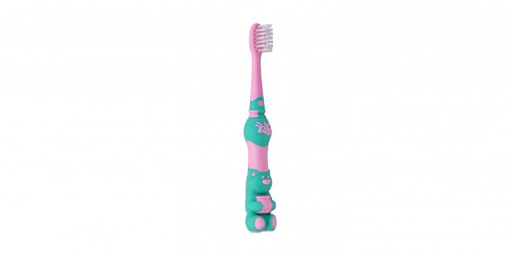 Brosse à dents Bambino 12-24 mois BIOSEPTYL
