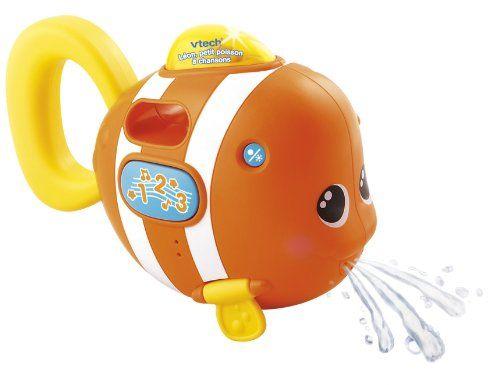 Léon p'tit poisson à chansons
