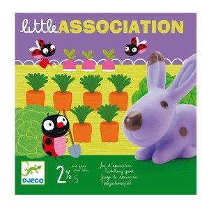 Jeu de société - Little association