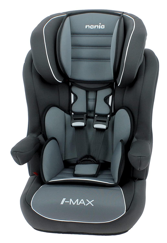 Siège auto I-Max Groupe 1/2/3